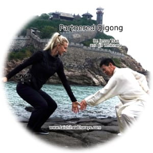 18 partnered qigong