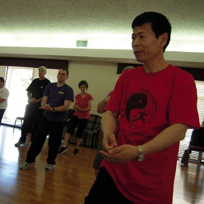 Tai Chi & Qigong for Beginners