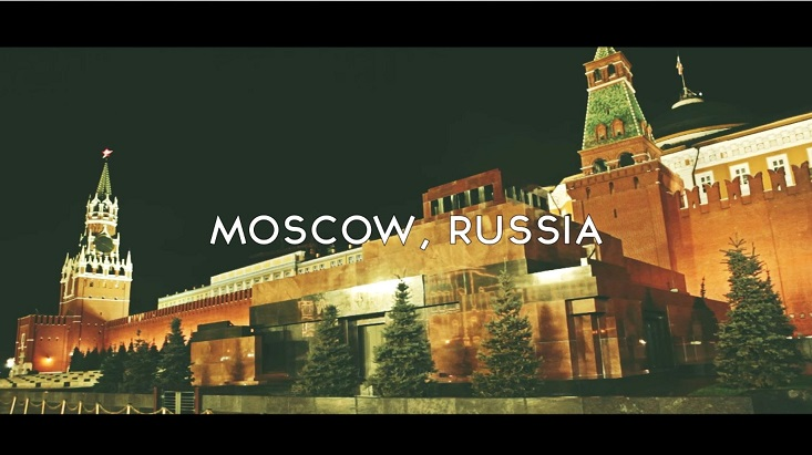 November 4 - 6, 2017: Moscow, Russia